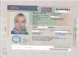brazilian tourist visas cherylhoward com