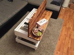 wood coffee table with storage pallet coffee table with hidden storage rustic coffee tables