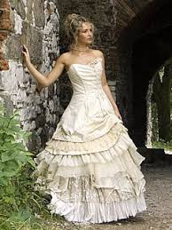 scottish wedding dresses saw this wedding dress in scotland and fell in with it if
