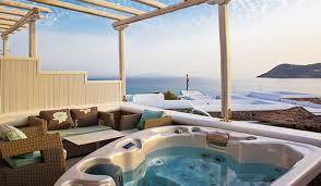 luxury hotels mykonos elia arte u0026 mare luxury suites u0026 spa hotel