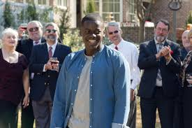 get out 2017 directed by jordan peele movie review