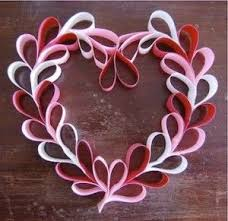 Paper Decoration For Valentine Day by Best 25 Valentines Day Background Ideas On Pinterest Valentines