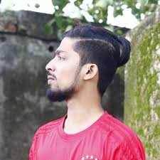 top knot hairstyle men top knot hairstyle luxury 15 men s top knot haircut ideas designs