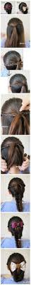 199 best hairstyles for images on pinterest hairstyles 199 best images about not your average ponytail on pinterest