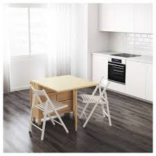NORDEN Gateleg Table Birch X Cm IKEA - Ikea kitchen tables