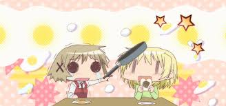 lofzodyssey anime reviews anime hajime review hidamari sketch 365