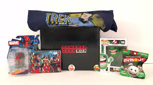 22 best geek subscription boxes for gamers and nerds alike