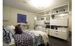 interior bedroom modern bedroom two bedroom flat large lcd hang