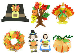 give thanks thanksgiving craft kit carefree crafts