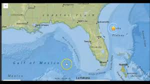 Oregon Earthquake Map by Explaining Todays Earthquakes Florida Canada California New