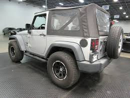used jeep wrangler 2009 used jeep wrangler 4wd 2dr x at united auto brokers serving