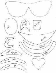 kathy u0027s angelnik designs u0026 art project ideas emoji face no sew pillow