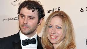 hillary clinton s childhood chelsea clinton jewish husband welcome 2nd child the times of