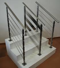 corrimano luminoso corrimano per scale esterne parapetti per scala elicoidale in