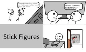 Meme Figures - 25 best memes about stick figures stick figures memes