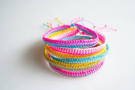friendship bracelet images Breezy friendship bracelets purl soho jpg