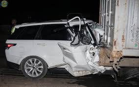drake range rover dead range rover accident victim identified as koga studios ceo