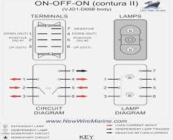 on off on toggle switch wiring diagram 8 pin dolgular com
