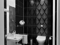 Bathroom Floor And Wall Tile Ideas by Bathroom 41 Latest Black And White Bathroom Wall Tile Designs