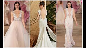 2017 Spring U0026 Summer Wedding Dress Trends Styles For Every Kind
