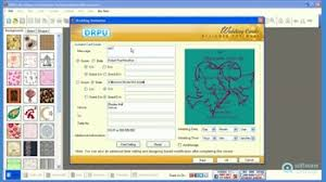 Wedding Invitation Software Drpu Wedding Cards Designer Software 8 3 Download Free Trial