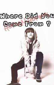 where did you come from story bts ff v ff hopianihopey