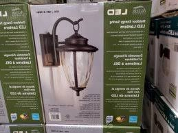 Costco Led Outdoor Lights Altair Outdoor Led Lantern Costco 5 Charming Altair Lighting