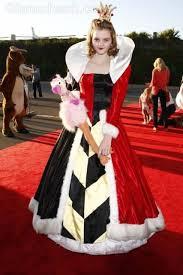 Queen Elizabeth Halloween Costume 27 Costume Queen Hearts Alice Wonderland Images