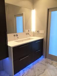 Bathroom Floor Lighting by Led Floor Lights Bathroom