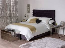 Emperor Size Bed Emperor Beds Fabric Upholstered Divan Sleigh On Legs U0026 More