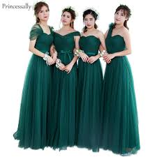 emerald green bridesmaid dress aliexpress buy robe de soriee emerald green bridesmaid dress