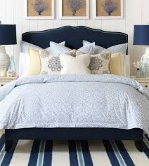 indigo bedding bed linen pottery barn bb dvq 21 msexta