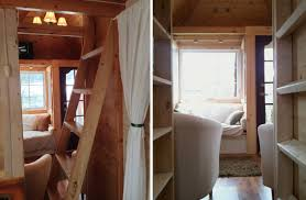 Tiny Houses Inside People Who Abandoned Their Tiny Homes Business Insider