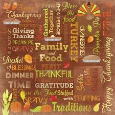 foster design autumn and thanksgiving collection 12 x 12