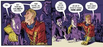 image comics u0027 airboy 2 has dumb transmisogynistic jokes the