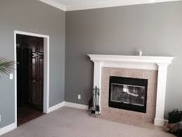 The After  The Color Is Called Squirrel By Behr Paint Home Depot - Home depot bedroom colors