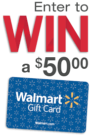 how to win gift cards enter to win a 50 walmart gift card places to visit