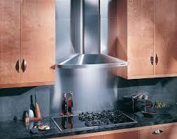 broan kitchen fan hood amazon com broan rfx5204 range hood flue extension ducted for 9 to