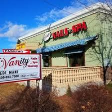 Vanity Restaurant Vanity Nails U0026 Spa 16 Photos U0026 22 Reviews Nail Salons 306 N