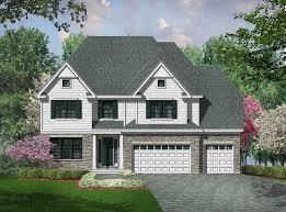 the bedford 4128 sq ft 5 6 bedrooms 3 car garage u2014 dartmoor homes