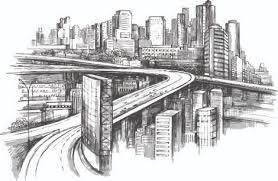 office building sketch vector free vector download 89 225 free