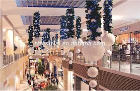 Commercial Christmas Decorations For Shops by New Design Shopping Mall Summer Commercial Display Buy