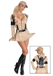 Woman Monster Halloween Costume by Ghostbusters Costumes Halloweencostumes Com