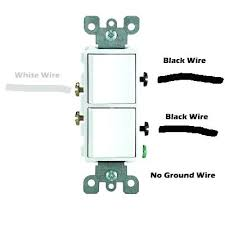 how to install a double light switch wiring double light switches acidapple info