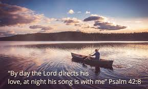 prayer of thanks to god psalm 42 8 healing scripture