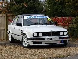 bmw race cars used 1989 race cars tin tops for sale in somerset pistonheads