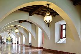Spanish Interior Design - Spanish home interior design