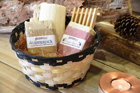 bath gift baskets handmade his and hers spa gift basket bath set goat s milk soap