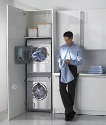 Laundry Room In Bathroom Ideas Laundry Room Ergonomic European Style Laundry In Bathroom Photo