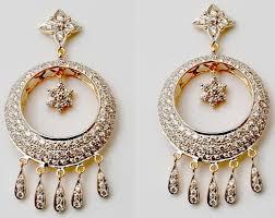 danglers earrings design beautifully designed diamond earring dangler beautifully